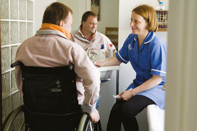 Free article: How Bluebird Care Cherwell became an 'outstanding' home care provider