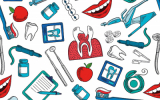 Oral and dental hygiene in dementia care